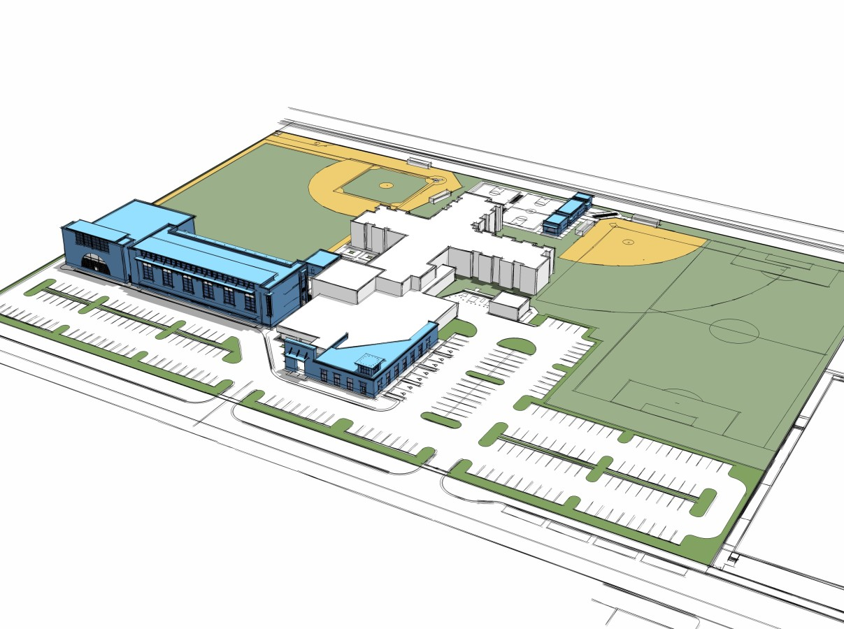 Civica Architecture Urban Design Firm Miami Fl Doral High