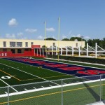 Doral Academy Football Stadium