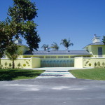 Crandon Park Projects – Bathhouse