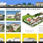 Divine Savior Academy Master Plan