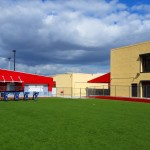 Doral Academy Concession Pavilion